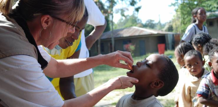 Polio Day