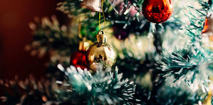 Lantzville Rotary Annual Christmas Social