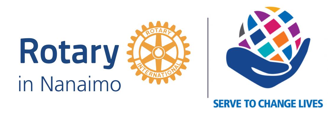 Rotary in Nanaimo